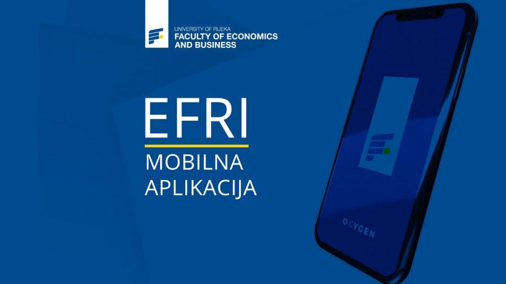 EFRI - App